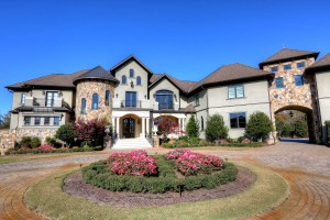 Luxury Home in Asheboro